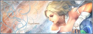 Ayelwen by Ayelwen