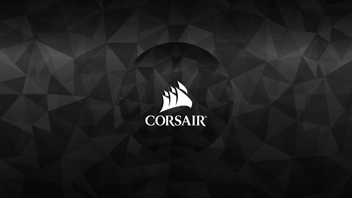 Corsair Wallpaper: DeviantArt
