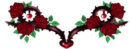 Divider Roses by Eelwing