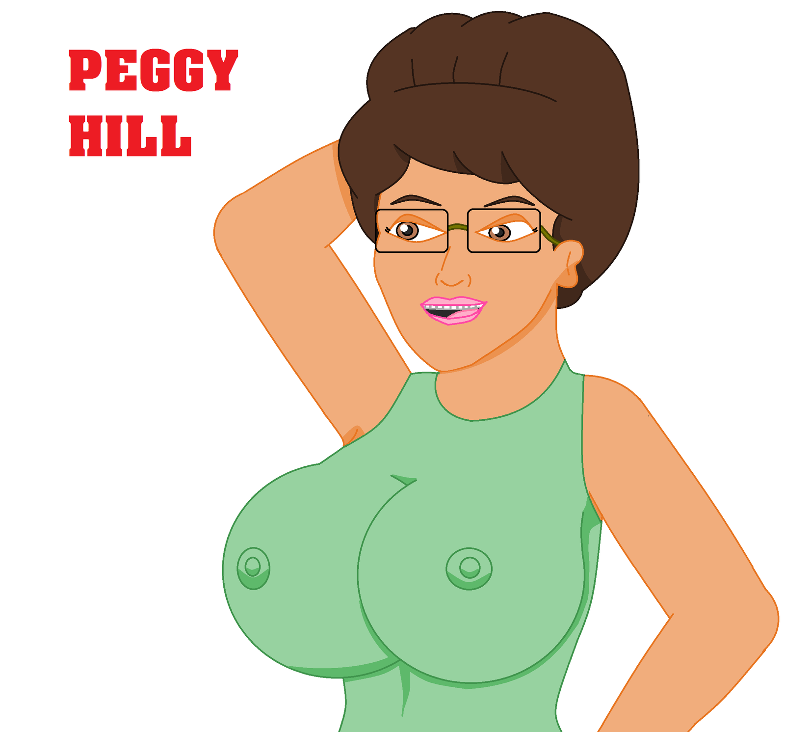 New King Of The Hill Porn Pics 15