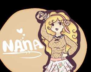 askNanaria's Profile Picture