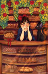 Kiki's Bakery Service