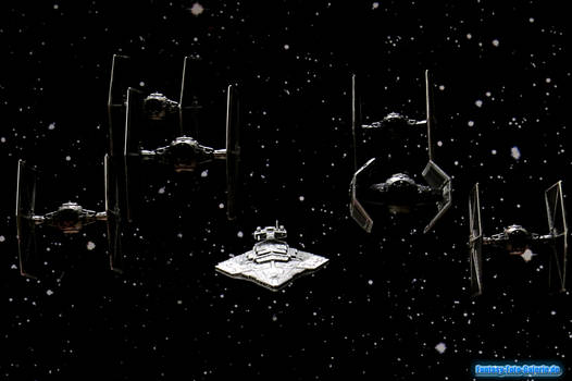 Imperial Force by volkerheide