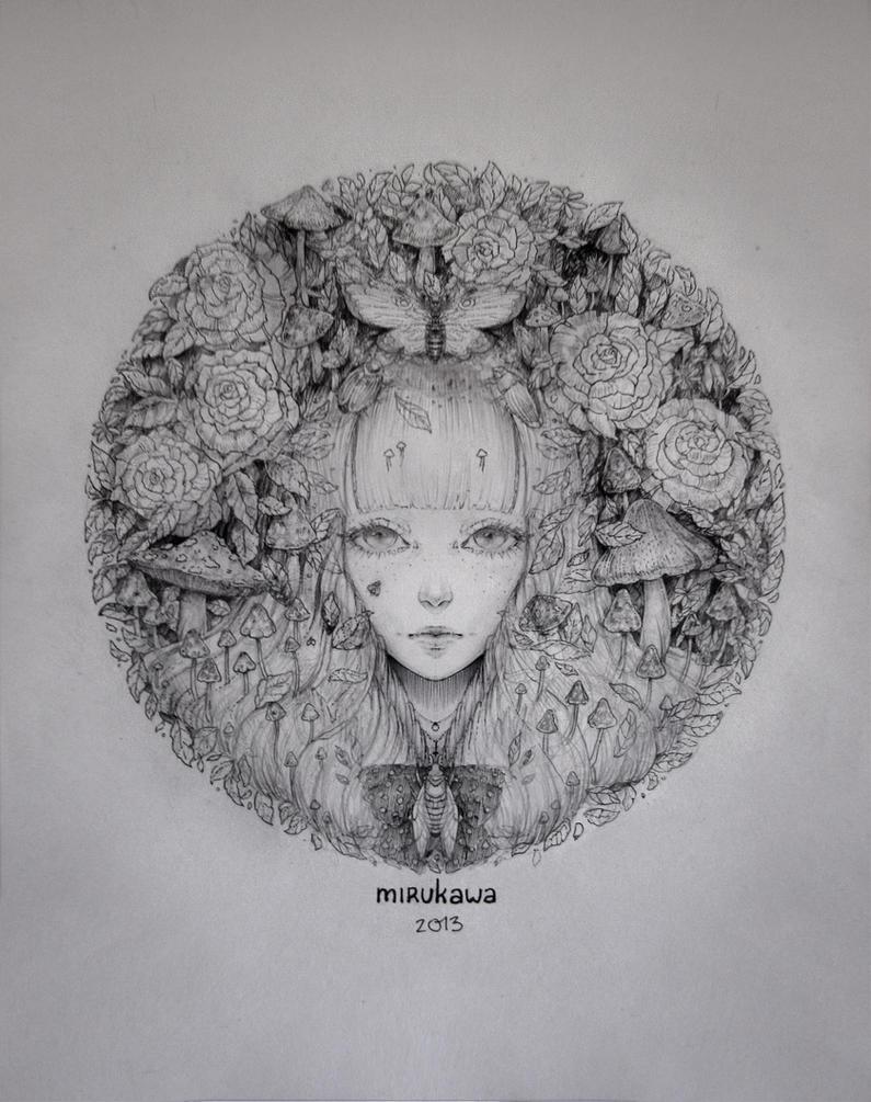 Rize by mirukawa