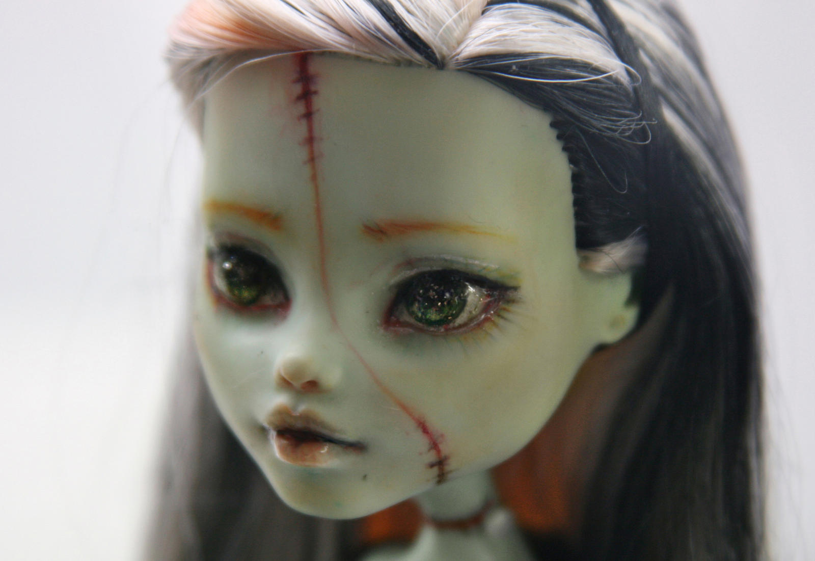Custom MH Frankie by mirukawa
