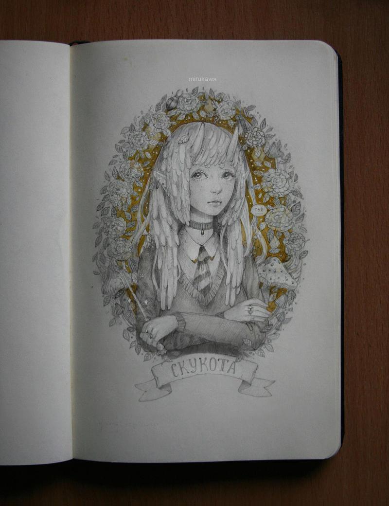 13 by mirukawa