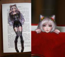 Living in a book [2]