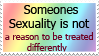 sexuality stamp by Peridotty