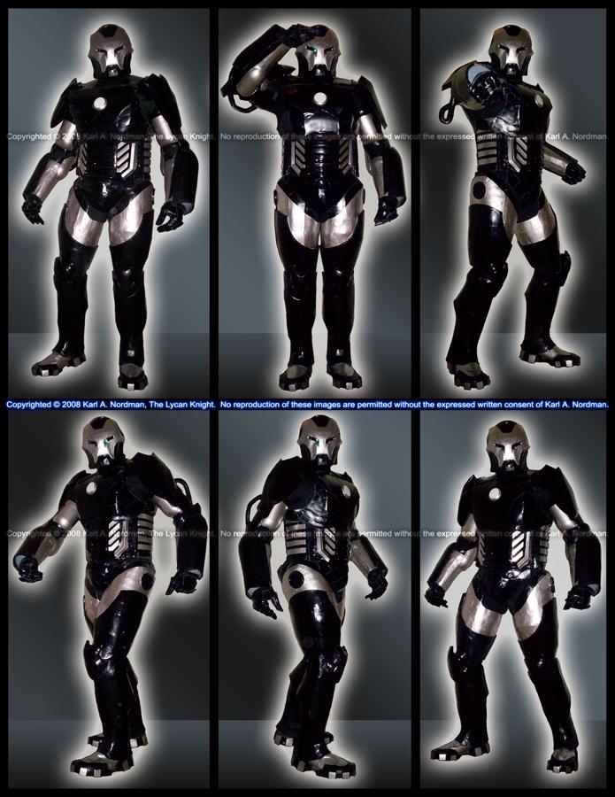 Superhero Wallpapers-Hawkman 4