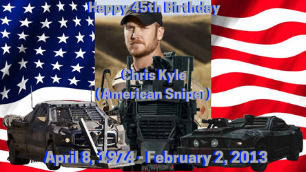 Remembering Chris Kyle by DipperBronyPines98 on DeviantArt
