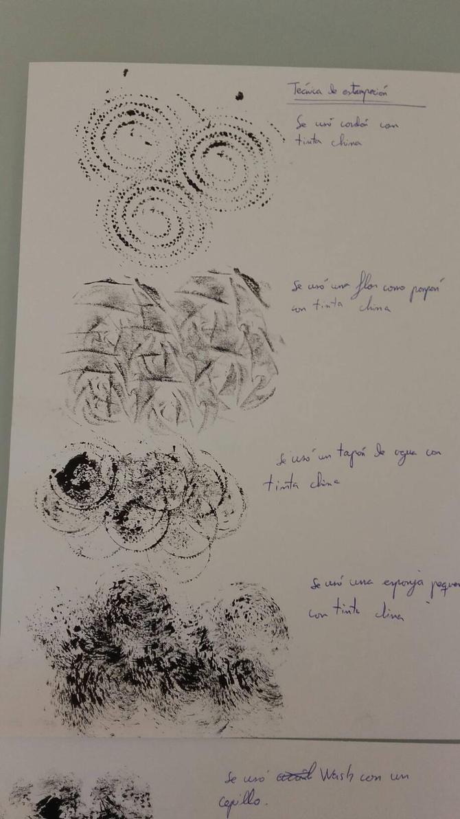 ink works by Escarlata4166