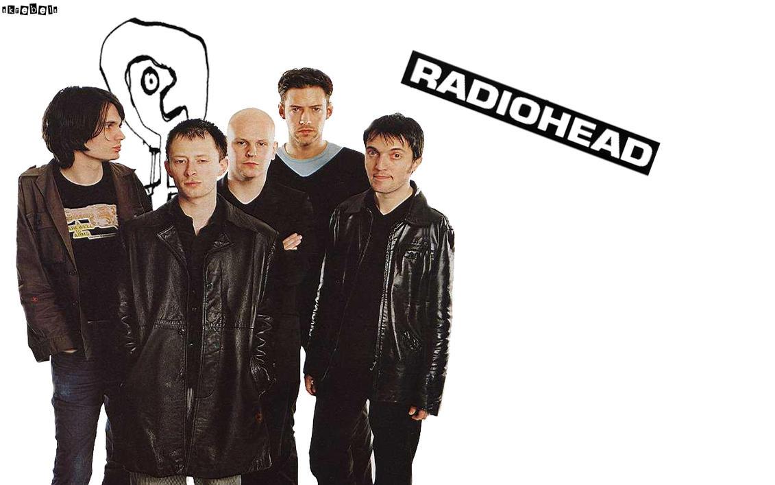 radiohead wallpaper reddit