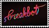 Breakbot Stamp by st-rk