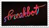 Breakbot Stamp by st-rk