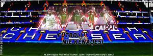 Futbolli eshte Nje Kenaqesi / Cover