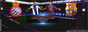Fc Barcelona - Shqip / Cover