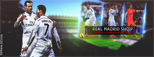 Real Madrid Shqip / Cover