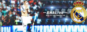 RMAlive / Cover