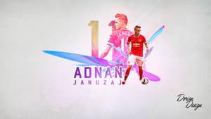 Adnan Januzaj Wallpaper / Dorian - Design