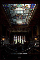 Library by nfp