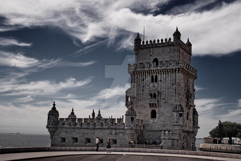Lisboa 140 by Magneto24es