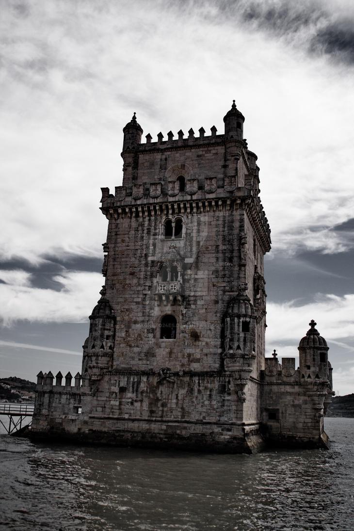 Lisboa 141 by Magneto24es