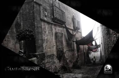 GameofThronesinCaceres by Magneto24es