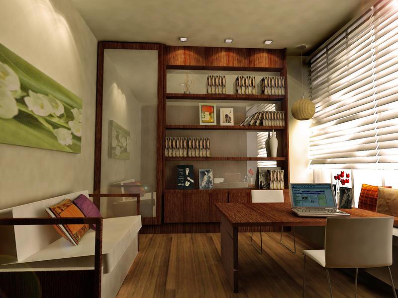 Ikea Study Room Design Pictures
