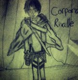 Corporal Lance Rivalle by RandomRaven1234