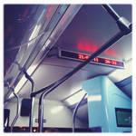 Ride on The Phoenix Bus
