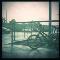 Rainshowers Day