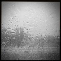 Raindrops No. 5
