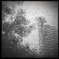 Raindrops No. 6