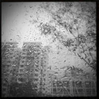 Raindrops No. 8