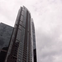 The Glassscraper