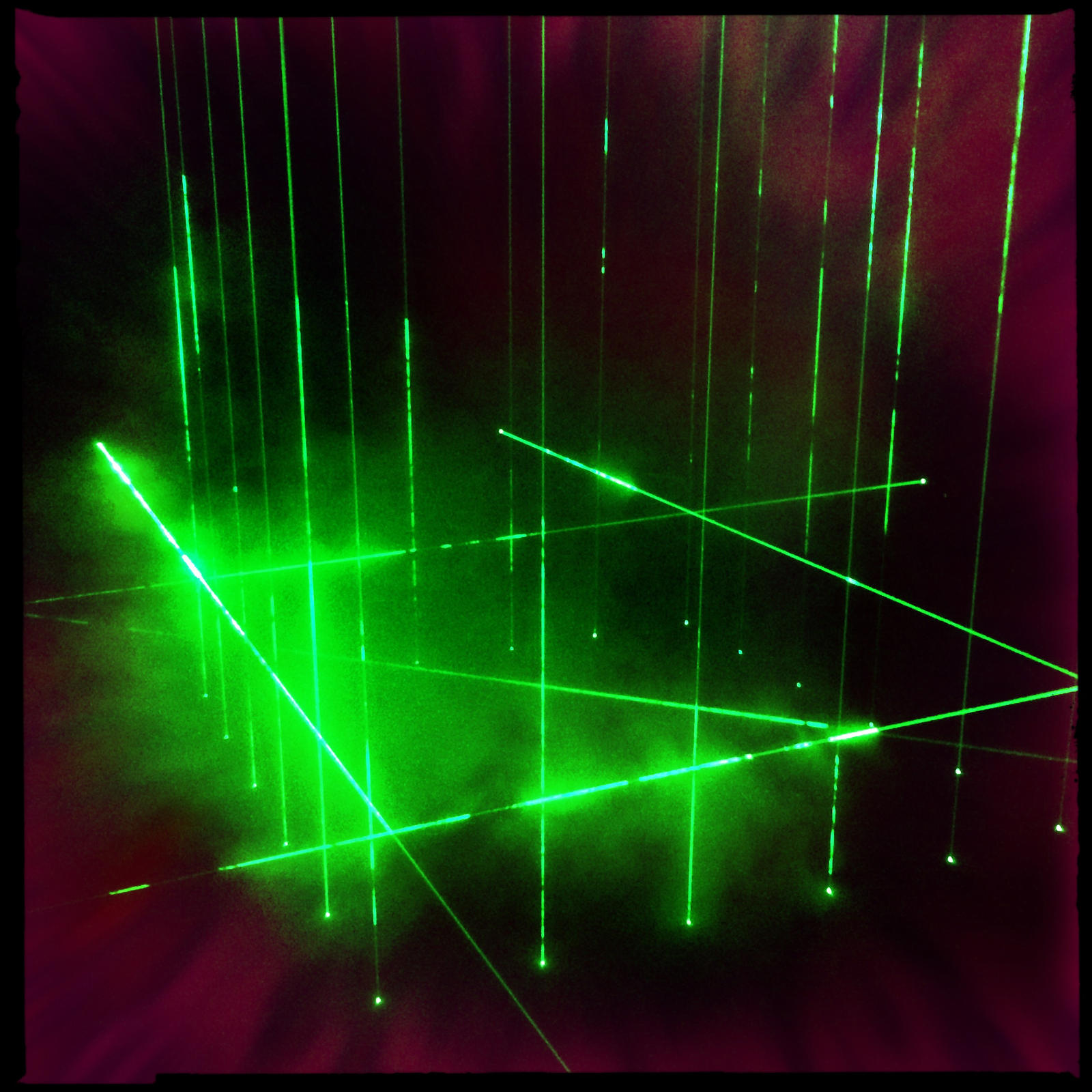 The Lasers 2