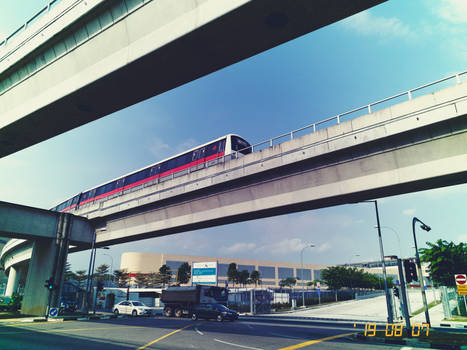 The Elevated Railway Redux