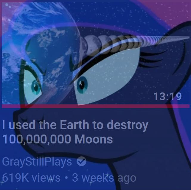 GrayStillPlays Moon Luna