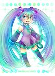 [Vocaloid] Hatsune Miku