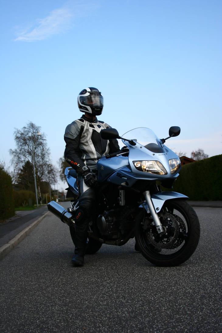 My bike :D