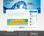 SUHIB5 WebSite