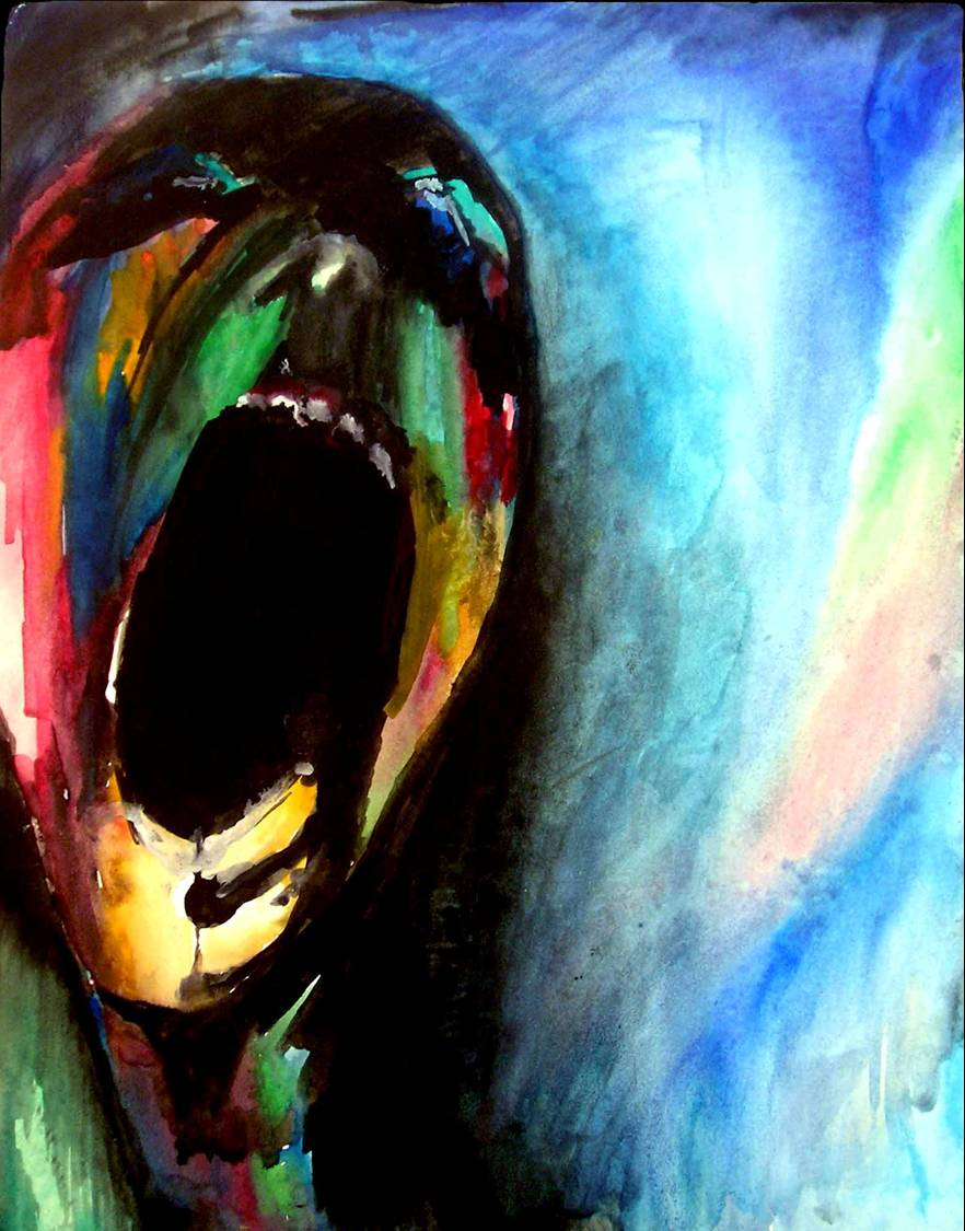 Pink Floyd The Wall By Notafireexit On Deviantart