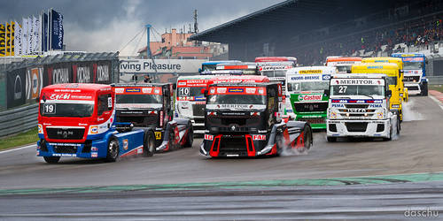 Truck-Grand-Prix 2012 NUERBURGRING #2 by DaSchu