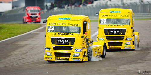Truck-Grand-Prix 2012 NUERBURGRING #9 by DaSchu