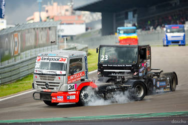 Truck-Grand-Prix 2012 NUERBURGRING #11 by DaSchu