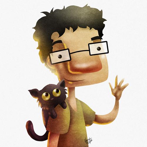 UrielPerez's Profile Picture