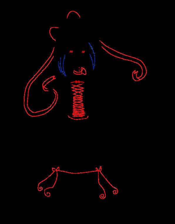 Lineart Marceline para mifionllelove by AniiYMackaFiolee on DeviantArt