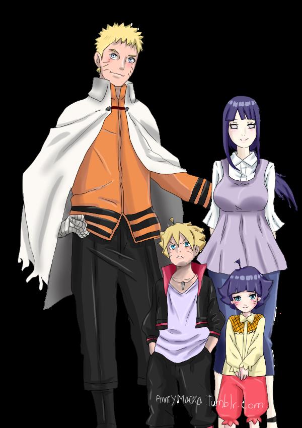 narutema family