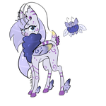 First Fluffle Bug Pony Adopt Auction - OPEN