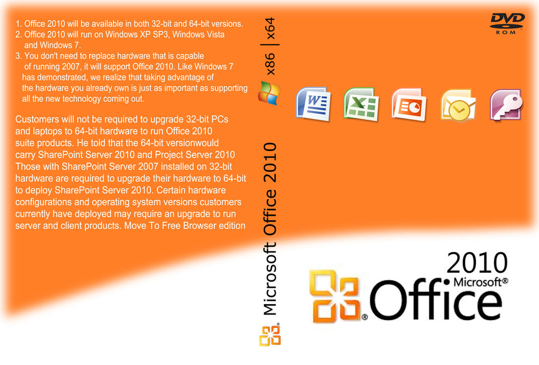 Office 2010 cover computerbase forum - Office professional plus 2010 ...